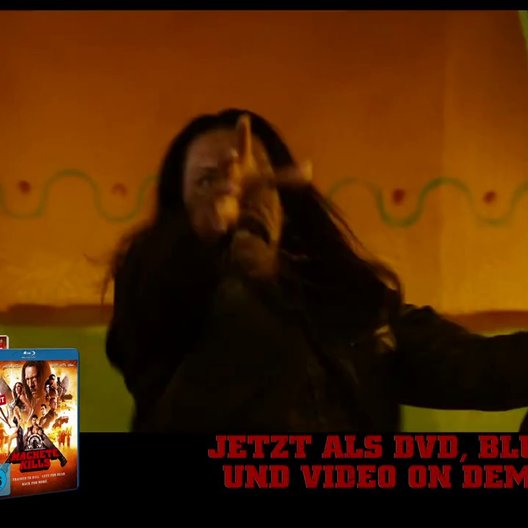 Machete Kills (VoD-/BluRay-/DVD-Trailer)