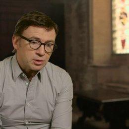 David Nicholls über den Roman und die Geschichte des Films - OV-Interview