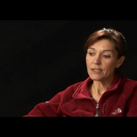 Ute Wieland (Regie) über die einzelnen Mädchen - Interview Poster