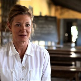 Elizabeth Gabler - Präsident von Fox 2000 Pictures über den Regisseur Ang Lee - OV-Interview