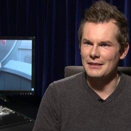Malte Arkona (Rappel) darüber wie er zu seiner Rolle kam - Interview Poster