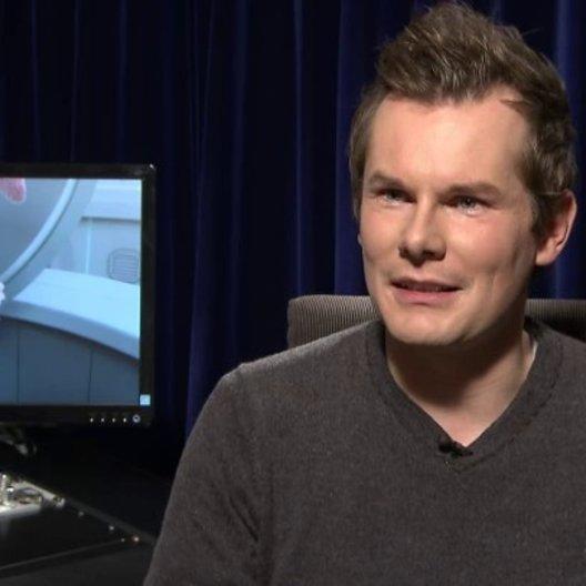 Malte Arkona (Rappel) darüber wie er zu seiner Rolle kam - Interview
