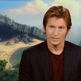 Denis Leary über die Regisseure - OV-Interview Poster