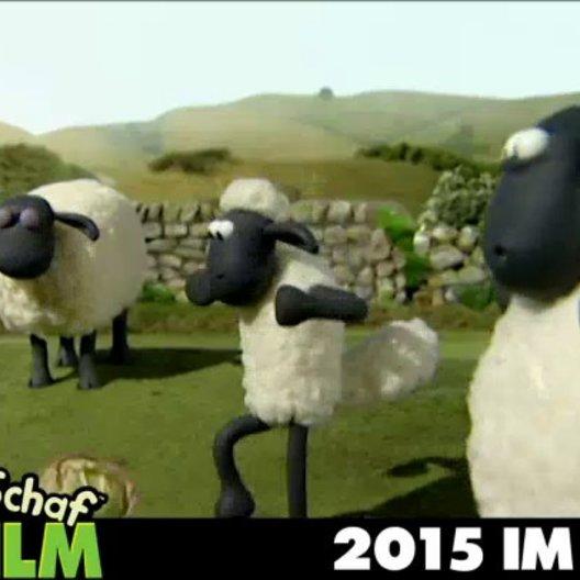 WM-Clip: Shaun das Schaf spielt Fußball! - Sonstiges Poster