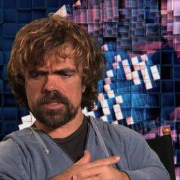 Peter Dinklage über Regisseur Chris Columbus - OV-Interview