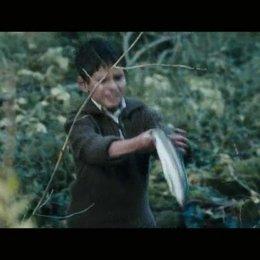 Srulik lernt alleine im Wald zu überleben - Szene Poster