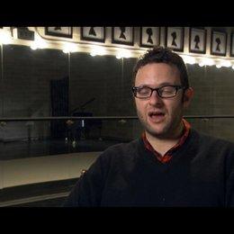 Mark Heyman über die Geschichte - OV-Interview