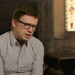 David Nicholls über Carey Mulligan - OV-Interview
