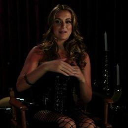 Alexa Vega über ihre Rolle - OV-Interview Poster