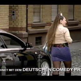 Danni Lowinski (1. Staffel, 13 Folgen) - Trailer Poster