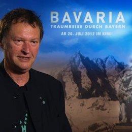 Hans Jürgen Buchner Haindling Musik über den Klang von München - Interview