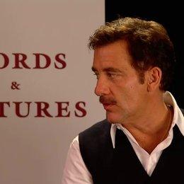 Clive Owen - Jack Marcus - über seine Figur im Film - OV-Interview Poster