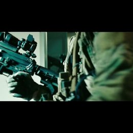 G.I. Joe - Geheimauftrag Cobra - OV-Teaser Poster