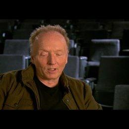 Tobin Bell (Jigsaw) über den Film in 3D - OV-Interview Poster