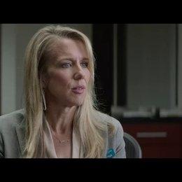 Jessica Lange ist Roberta - Featurette