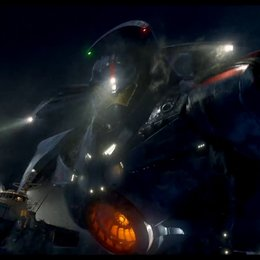 Pacific Rim (VoD-/BluRay-/DVD-Teaser)
