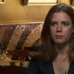 Amy Adams - Margaret Keane - über Tim Burton - OV-Interview