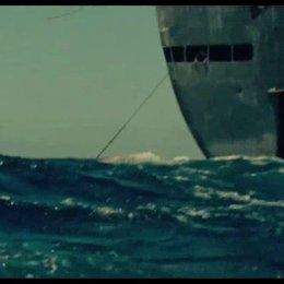 Greenpeace Schlachboote gegen russische Walfangschiffe - Szene