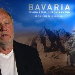 Joseph Vilsmaier Regisseur über die Dreharbeiten - Interview