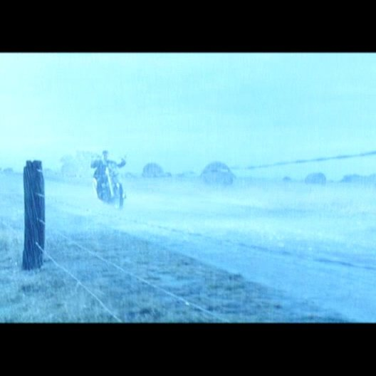 Ghost Rider - Teaser