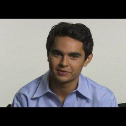 """Max Minghella (""""Divya Narendra"""") über die Besetzung des Films - OV-Interview"""