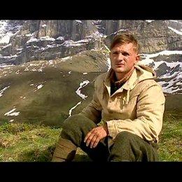 Florian Lukas (Andi Hinterstoisser) - Interview