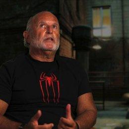 Avi Arad über das zentrale Thema des Films - OV-Interview