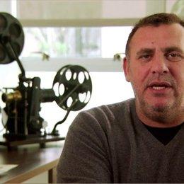 GRAHAM KING - Produzent - über 3D im Film - OV-Interview Poster