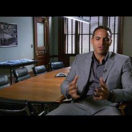 """Daniel Sunjata - """"Powers"""" / über eine weibliche Hauptrolle - OV-Interview Poster"""