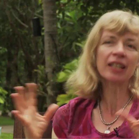 Anna Stieblich Doris über Doris und Metin - Interview