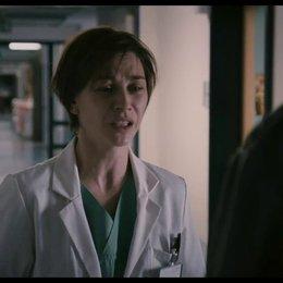 Streit im Krankenhaus - Szene