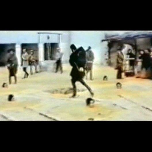 Shangoos letzter Kampf - OV-Trailer