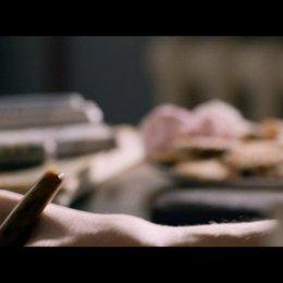 Erster Tagebucheintrag - Szene