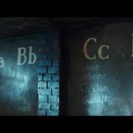 Die Bücherdiebin - OV-Trailer Poster