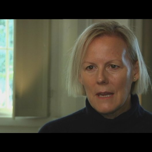 PHILLIDA LLOYD - Regisseurin - über das Drehbuch - OV-Interview