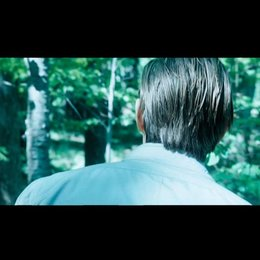 Schlaegerei im Wald - Szene Poster