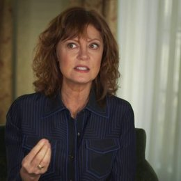 Interview mit Susan Sarandon - OV-Interview Poster