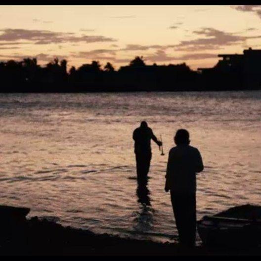 Eine Nacht geht zu Ende - Szene Poster