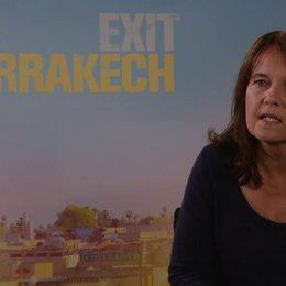 Caroline Link - Regisseurin - über Inspiration in Marokko - Interview
