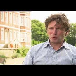 Andrew Macdonald über Carey Mulligan als Kathy - OV-Interview