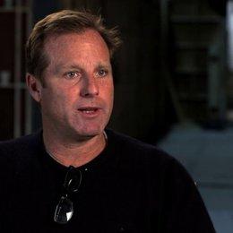 Bradley Thomas über die Entstehungsgeschichte des Films - OV-Interview