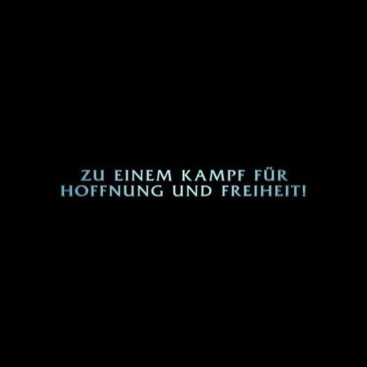 Defiance - Dvd-Trailer