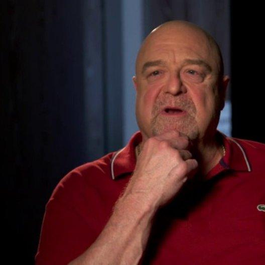 John Goodman - Frank - über seine Rolle - OV-Interview