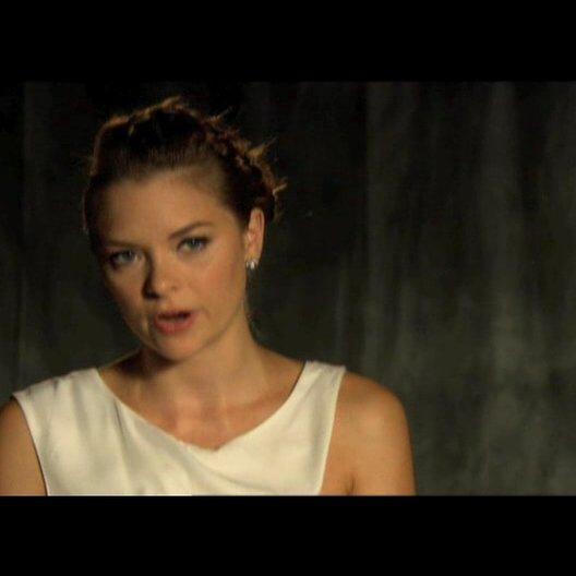 "Jaime King - ""Lorelei"" über The Spirit - Interview"