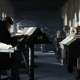 Die Päpstin (BluRay-/DVD-Trailer) Poster