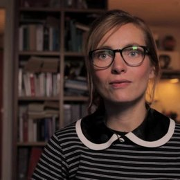 Nadja Uhl über die Rolle 2 - Interview Poster