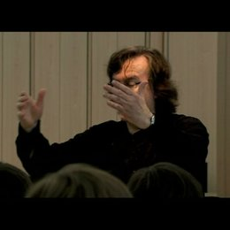 Chorprobe Dr Stefan Altner Geschäftsführer des Thomanerchors - Szene Poster
