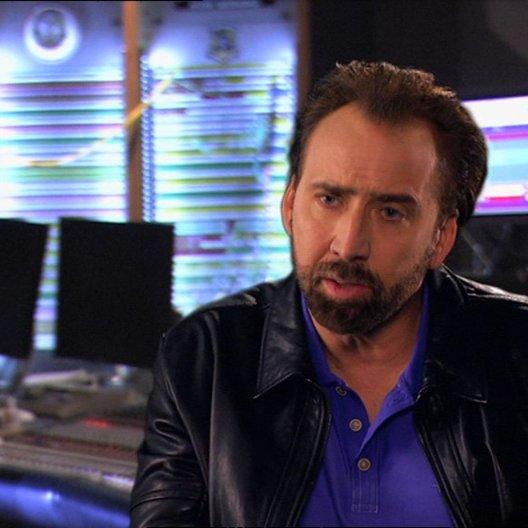 Nicolas Cage (Grug) über seine Rolle - OV-Interview Poster