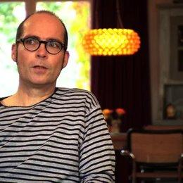 Ingo Siegner über die Ideen zu den Abenteuern - Interview Poster