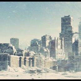 Alles ist immer noch gefroren und tot - Szene